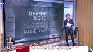 Bénédicte Le Chatelier dans le Brunch - 11/03/18 - 06