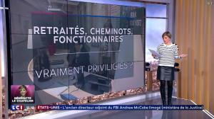 Benedicte Le Chatelier dans le Brunch - 17/03/18 - 06