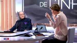Benedicte Le Chatelier dans le Brunch - 18/02/18 - 07