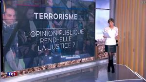Benedicte Le Chatelier dans le Brunch de l'Info - 04/11/17 - 02