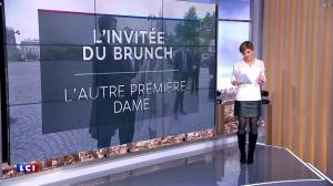 Bénédicte Le Chatelier dans le Brunch de l'Info - 04/11/17 - 04