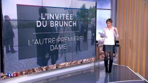 Benedicte Le Chatelier dans le Brunch de l'Info - 04/11/17 - 05