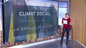 Benedicte Le Chatelier dans le Brunch de l'Info - 07/04/18 - 02
