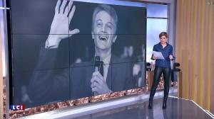 Benedicte Le Chatelier dans le Brunch de l'Info - 11/03/18 - 02