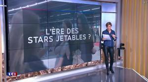 Benedicte Le Chatelier dans le Brunch de l'Info - 11/03/18 - 04