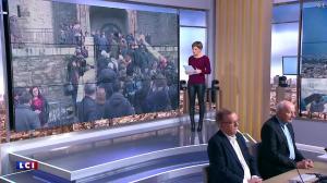 Bénédicte Le Chatelier dans le Brunch de l'Info - 25/03/18 - 01
