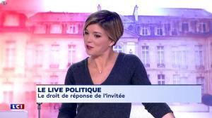 Bénédicte Le Chatelier dans le Live Politique - 05/11/17 - 02