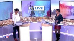 Bénédicte Le Chatelier dans le Live Politique - 05/11/17 - 04