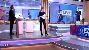 Bénédicte Le Chatelier dans le Live Politique - 07/01/18 - 03
