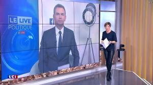 Benedicte Le Chatelier dans le Live Politique - 07/01/18 - 05