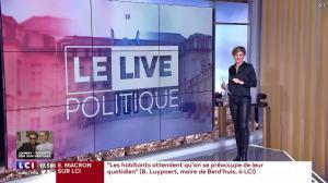 Benedicte Le Chatelier dans le Live Politique - 08/04/18 - 01