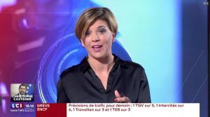 Benedicte Le Chatelier dans le Live Politique - 08/04/18 - 03