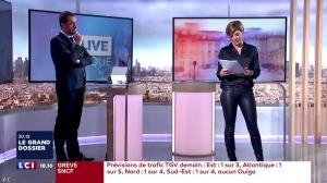 Benedicte Le Chatelier dans le Live Politique - 08/04/18 - 04