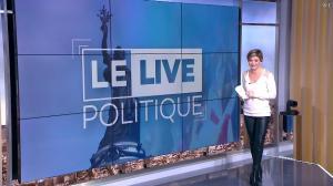 Benedicte Le Chatelier dans le Live Politique - 11/03/18 - 03
