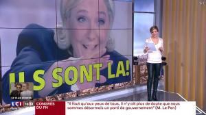 Benedicte Le Chatelier dans le Live Politique - 11/03/18 - 04