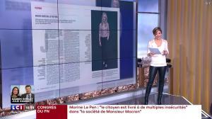 Benedicte Le Chatelier dans le Live Politique - 11/03/18 - 06