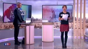 Benedicte Le Chatelier dans le Live Politique - 17/12/17 - 01