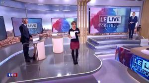 Benedicte Le Chatelier dans le Live Politique - 17/12/17 - 02