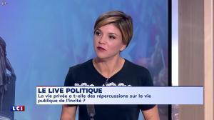 Benedicte Le Chatelier dans le Live Politique - 17/12/17 - 03