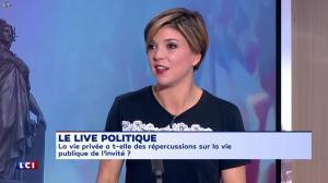 Benedicte Le Chatelier dans le Live Politique - 17/12/17 - 04