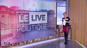 Benedicte Le Chatelier dans le Live Politique - 17/12/17 - 08