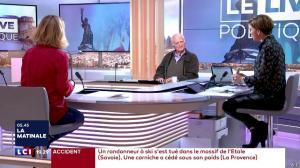 Benedicte Le Chatelier dans le Live Politique - 18/02/18 - 04