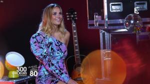 Camille Lou dans 300 Chœurs - 24/11/17 - 03