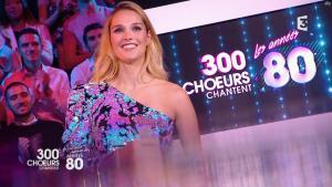 Camille Lou dans 300 Chœurs - 24/11/17 - 05