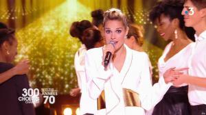 Camille Lou dans 300 Chœurs Chantent - 20/04/18 - 04