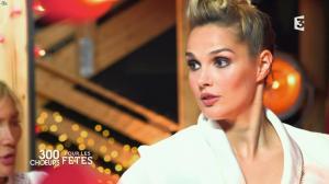 Camille Lou dans 300 Chœurs pour Plus de Fêtes - 27/12/17 - 04