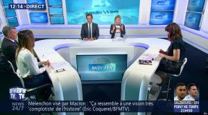 Candice Mahout dans le Midi-15h - 03/05/18 - 02