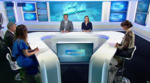 Candice Mahout dans le Midi-15h - 06/06/18 - 01
