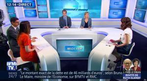 Candice Mahout dans le Midi-15h - 19/04/18 - 01