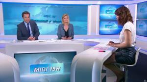 Candice Mahout dans le Midi-15h - 19/04/18 - 02
