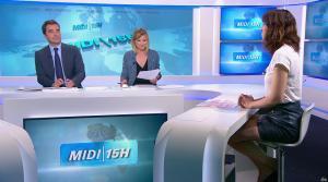 Candice Mahout dans le Midi-15h - 19/04/18 - 03