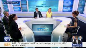 Candice Mahout dans le Midi-15h - 19/06/18 - 01