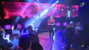 Capucine Anav dans E Sport European League - 04/12/17 - 02