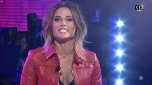 Capucine Anav dans E Sport European League - 04/12/17 - 03