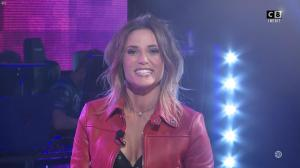 Capucine Anav dans E Sport European League - 04/12/17 - 04