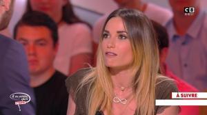 Capucine Anav dans Il en Pense Quoi Camille - 06/06/17 - 01