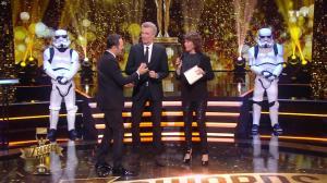 Carole Rousseau dans les Z Awards - 13/01/17 - 01