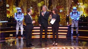 Carole Rousseau dans les Z Awards - 13/01/17 - 02