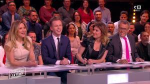 Caroline Ithurbide et Stéphanie Loire dans c'est Que de la Télé - 26/03/18 - 01