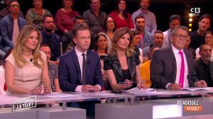 Caroline Ithurbide et Stéphanie Loire dans c'est Que de la Télé - 26/03/18 - 03
