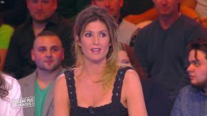Caroline Ithurbide dans Touche pas à mon Poste - 18/03/16 - 05