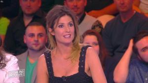 Caroline Ithurbide dans Touche pas à mon Poste - 18/03/16 - 06