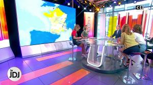 Caroline Ithurbide et Véronique Mounier dans William à Midi - 17/05/18 - 06