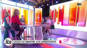 Caroline Ithurbide et Véronique Mounier dans William à Midi - 26/04/18 - 04