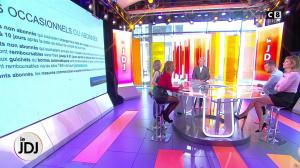 Caroline Ithurbide et Véronique Mounier dans William à Midi - 26/04/18 - 06