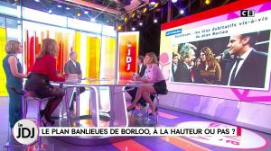 Caroline Ithurbide et Véronique Mounier dans William à Midi - 26/04/18 - 08